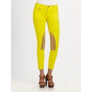 NEW Ralph Lauren Blue Label Palermo riding pants